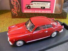 1/43 Bang 7151 Alfa Romeo Giulietta Sprint rojo