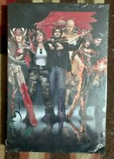 Image Comics Artifacts Deluxe Edition Box Set Top Cow HC NEW!