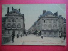 ORLÉANS  :  La Rue Royale......VO.1905.