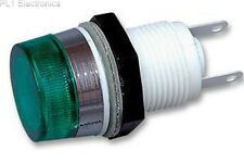 ARCOLECTRIC SWITCHES - T0063AOFAD - LAMP HOLDER, GREEN