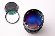 Vivitar 75-205mm f3.8 MC Macro Focusing Zoom Lens for Olympus OM by Kino (#2198)