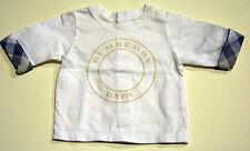Tolles Original Baby Burberry newborn Shirt in Größe 54 Hingucker! Novacheck
