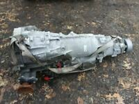 12-17 Audi A4 A5 Automatic Transmission AWD Qutro 8 Speed O