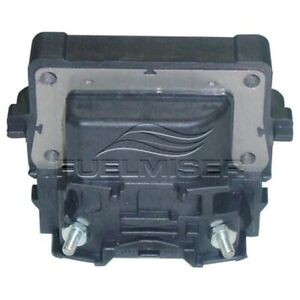 Fuelmiser Ignition Coil CC263 fits Toyota Celica 2.2 (ST184), 2.2 GT (ST204)