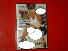 "DVD SEALED ORIG.""CARNALE""NIKITA DENISE-MICHELLE MICHAELS-SHAYLA LA VEAUX"
