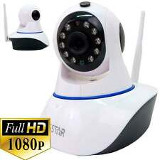 IP cam IP Camera ipcam ipcamera Hengstar sorveglianza wireless hs-168T FULL HD