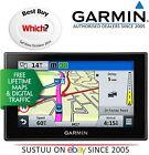 """Garmin Nuvi 2599LMT-D│5"""" GPS SatNav│Foursquare│*Lifetime UK-Europe Maps+Traffics"""