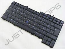 Dell Latitude D610 D810 Precision M20 Tastiera Svizzera Suisse Clavier 0h4403 LW