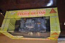 RARE 1/32 COLD STEEL ULTIMATE SOLDIER WWII GERMAN PANZER III TANK MOTORWORKS
