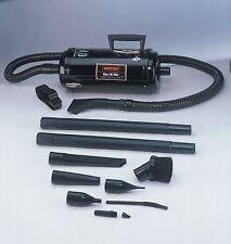 Metropolitan Vacuum Cleaner Vnb-83Ba Canister Cleaner