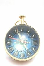 New Design Clock Paper weight clock Collectible gifted Desk Décor Clock