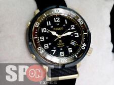 Seiko Prospex Fieldmaster Lowercase Special Edition Men's Watch SBDJ028