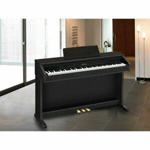 CASIO AP 250BK Digital pianos Digital pianos with stands