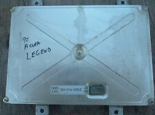 1988-1990 Acura Legend L >< Engine Control Module ECM >< 2.7L f4ato