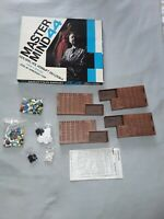Mastermind 44 Vintage 4 Player Code Breaking Game in excellent condition