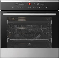 Electrolux Stainless Steel Electric Ovens