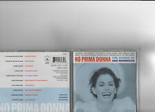 No Proma Donna  The songs of Van Morrison  Sinead O´Connor, Marianne Faithfull..
