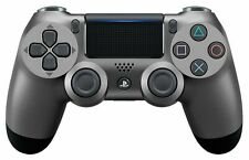 Sony Ps4 Dualshock 4 Steel Black