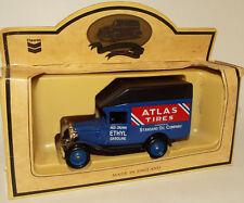 Lledo Ltd Die Cast 1931 Ford Model-T Atlas Tire Truck Standard Oil Company
