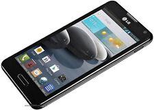 4 Pellicola OPACA per LG Optimus F6 D500 Opache Pellicole MATT Salva Schermo