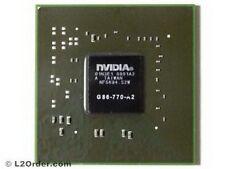 5X NEW NVIDIA G86-770-A2 BGA chipset With Solder Balls US Seller
