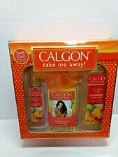 Calgon Take Me Away Hawaiian 4 Pc. Set Hawaiian Ginger