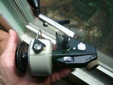 Vintage Abu Garcia Zebco 7 Cardinal Fishing Reel Nice Condition