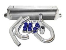 Front Mount Intercooler +Piping Kits for 00-05 Volkswagen Golf/ Jetta 1.8T DOHC