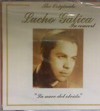 Lucho Gatica - La Nave Del Olvido (CD, 2005)