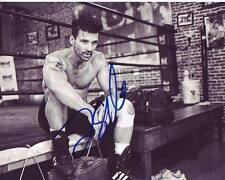 Frank Grillo Signed Autographed 8x10 Kingdom Photograph