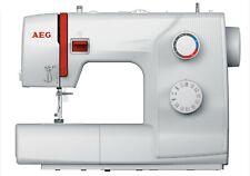 AEG Nähmaschine NM 35 Z B Ware