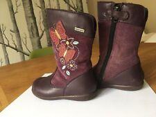 Startrite Girl Boots Aqua Rite 6F