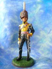 Soldat du 1er empire DELPRADO - Officier supérieur, lancier de Séville 1811