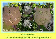 Owl Hanging Lanterns
