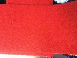 Fashion Washable Red Carpet Modern Rug For Floor Home Living Room Decorative