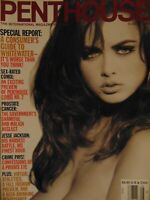 Penthouse August 1994