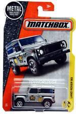 2017 Matchbox #48 Land Rover 90