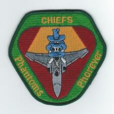 335th TACTICAL FIGHTER SQUADRON PHANTOMS PHOREVER patch