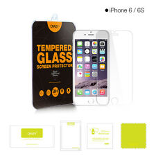 2 Pack New Tempered Glass Screen Protector Film For iPhone 6 6 S 7 7 Plus