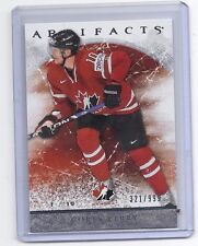 12-13 2012-13 ARTIFACTS COREY PERRY TEAM CANADA BASE /999 133 ANAHEIM DUCKS