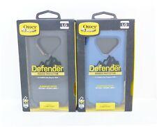 Nuevo Original Equipment Manufacturer OtterBox Defender Serie caso para LG V40 ThinQ (con Funda/Clip)