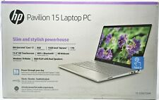HP Pavilion 15 cs0072wm 15 inch 1TB Intel Core i7 8th Gen Brand New