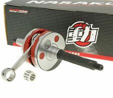 Piaggio Zip 50 4T DT AC 00-05  Racing HPC Crankshaft Crank