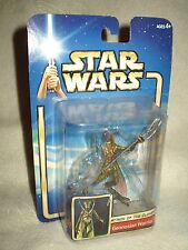 Action Figure Star Wars Attack of the Clones AOTC Geonosian Warrior 4 inch