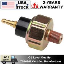 Oil Pressure Switch Sending Unit Sensor Light Sender For Acura Honda Chevrolet (Fits: Acura Vigor)