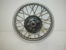 Hinterrad-Felge Rad Gilera XRT 600, 89-91
