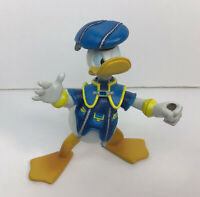 Donald Duck Kingdom Hearts Action Figure 2002 Mirage Series 1