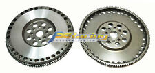 FXR 4140 CHROMOLY CLUTCH FLYWHEEL fits 91-02 SATURN SC1 SC2 SL1 SL2 SW1 SW2 1.9L