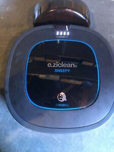 Aspirateur Robot e-Ziclean Sweepy