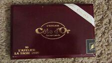 Cote d'Or empty cigar box
